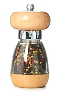 William Bounds Pepper Mill, 6 Inches