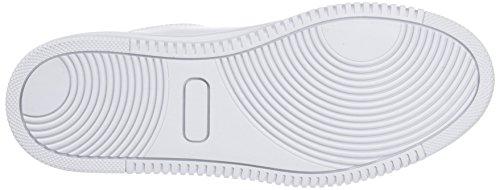 XTI Damen 48041 Sneakers Elfenbein (White)
