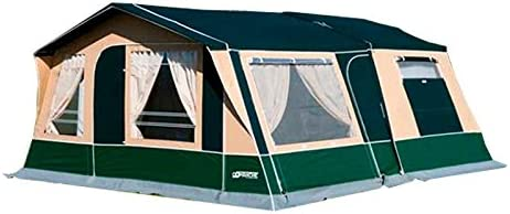 Remolque tienda camping Compact de Comanche: Amazon.es: Coche ...