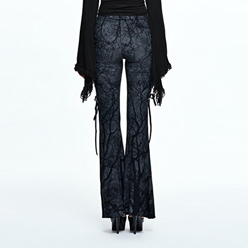 Devil Fashion -  Pantaloni  - Donna