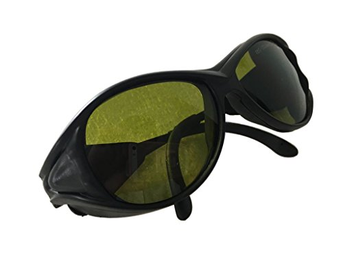 Safety Goggles With Power Lens