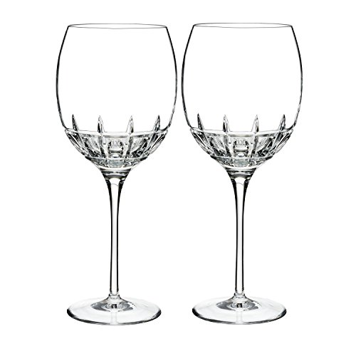 Waterford Glass Stemware - Marquis By Waterford,HARPER ALL PURPOSE WINE 20 OZ SET of 2