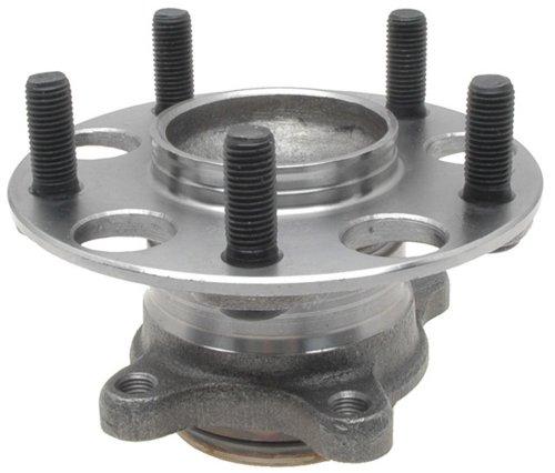 Raybestos 712256 Professional Grade Wheel Hub and Bearing Assembly