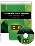 E.L. Achieve The Learning English Songbook and CD