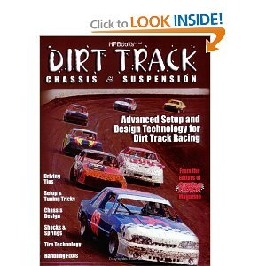 Dirt Track Chassis and SuspensionHP1511 byMagazine