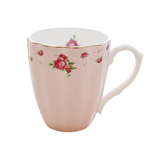 bxsbh-qualityカップ/ Bone China Mugsマスホーム朝食欧州カップの水カップガラスセラミックカップG B07BTJJRRK