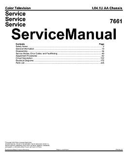 42pf5321d 37 service manual expert user guide u2022 rh ndayo com Otawwa Workshop Manuals Otawwa Workshop Manuals