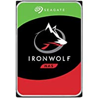 Hd 2tb sata 3 Seagate Ironwolf Nas 5900rpm 64mb st2000vn004