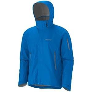 Marmot Aegis Jacket - Men's Cobalt Blue Medium