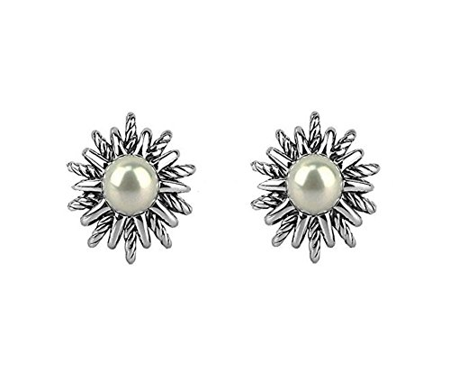 david-yurman-sterling-silver-starburst-earrings-with-real-pearls-5e