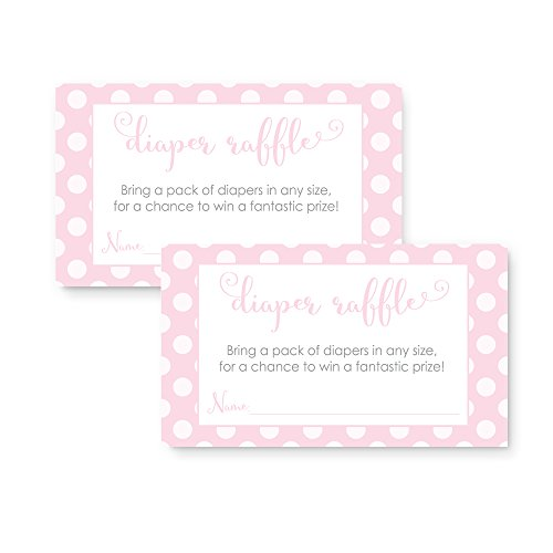 diaper baby shower invitations - 7
