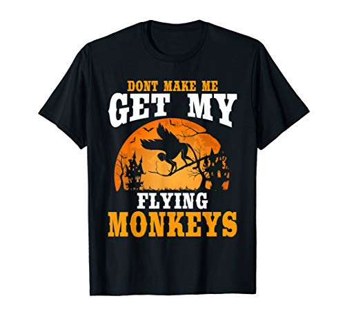 Grey Monkey Costume - Don't Make Me Get My Flying