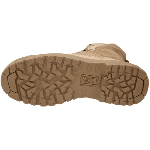 Magnum Mens Amazon 4 Boot Desert Tan