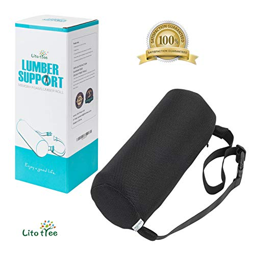 LitoTree Memory Support Washable Ventilate product image