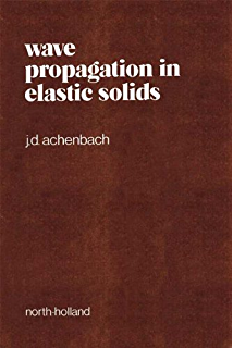 Wave motion in elastic solids dover books on physics karl f wave propagation in elastic solids 16 north holland series in applied mathematics and fandeluxe Images