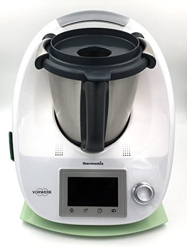 Tabla de deslizamiento para Thermomix® TM5 Mint de Green de utensilios de fuga®: Amazon.es: Hogar
