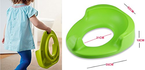Amazon Mamafrog Soft Potty Training Seat