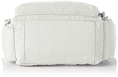 Cross Women's White White Body Gabbie Kipling Bag S Lively tfBw1d1q