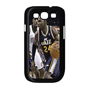 Paul millsap top star phone Case Cove For Samsung Galaxy S3 FANS4820514