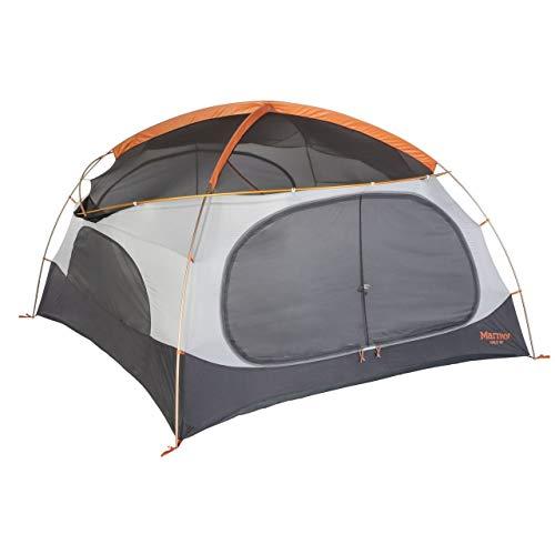 - Marmot Halo 4P Tent-4 Person
