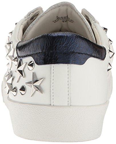Ash Vrouwen Als Versuft Sneaker White / Midnight