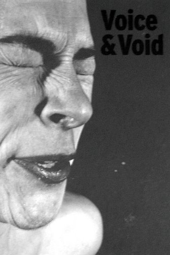 Voice & Void: Hall Curatorial Fellow Exhibition