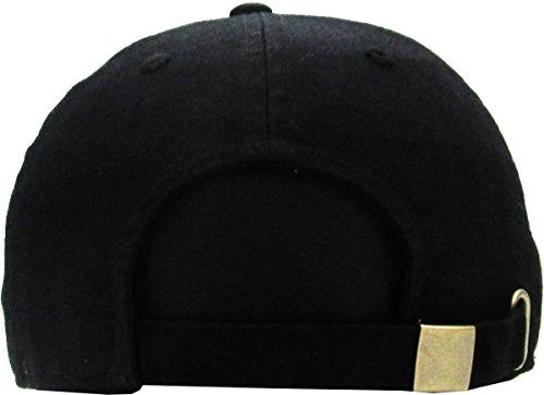 Lit Patch Dad Hat Baseball Cap Polo Style Unconstructed