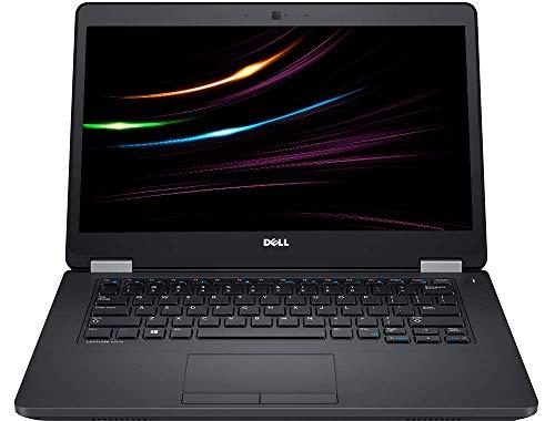 Dell Latitude E5470 | Intel i5 6.Gen | 2×2.4 GHz | 8 GB | 256 GB SSD | 14.1 Inch | Web Cam | Windows 10 | 1366 Mobile…