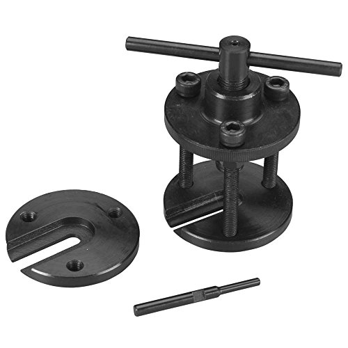 (Great Planes Pinion Gear Puller Fits 2-5mm Shafts Hi-Strength)