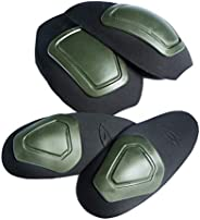 LANBAOSI Men's Tactical Military Knee and Elbow Pads Sports Protection