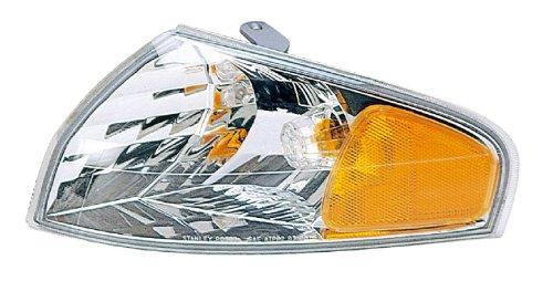 Eagle Eyes MZ206-B000L Mazda Driver Side Signal/Side Marker Lamp Assembly ()