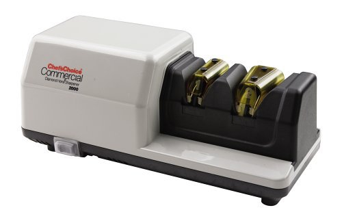 Chef's Choice Commercial Model 2000 Diamond Hone Knife Sharpener by Chef's Choice