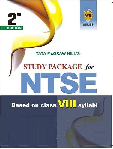 Tata Mcgraw Hill Ntse Book Pdf Class 10