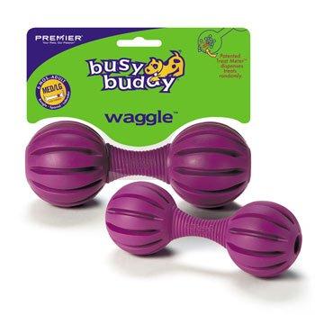 PetSafe Busy Buddy Waggle Dog Toy