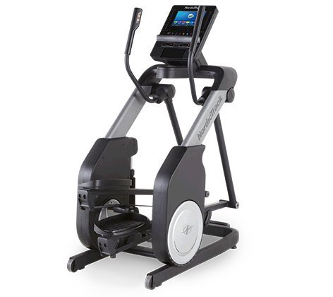 Nordic Track FreeStride Trainer FS7i iFit enabled