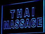 PEMA Neon Sign i731-b Thai Massage Neon Light sign