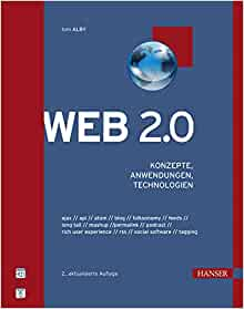 Web 2.0: Tom Alby: 9783446412088: Amazon.com: Books