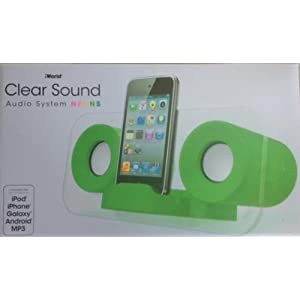 Clear Sound Audio System Neons