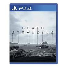 Death Stranding - PlayStation 4 - Standard Edition