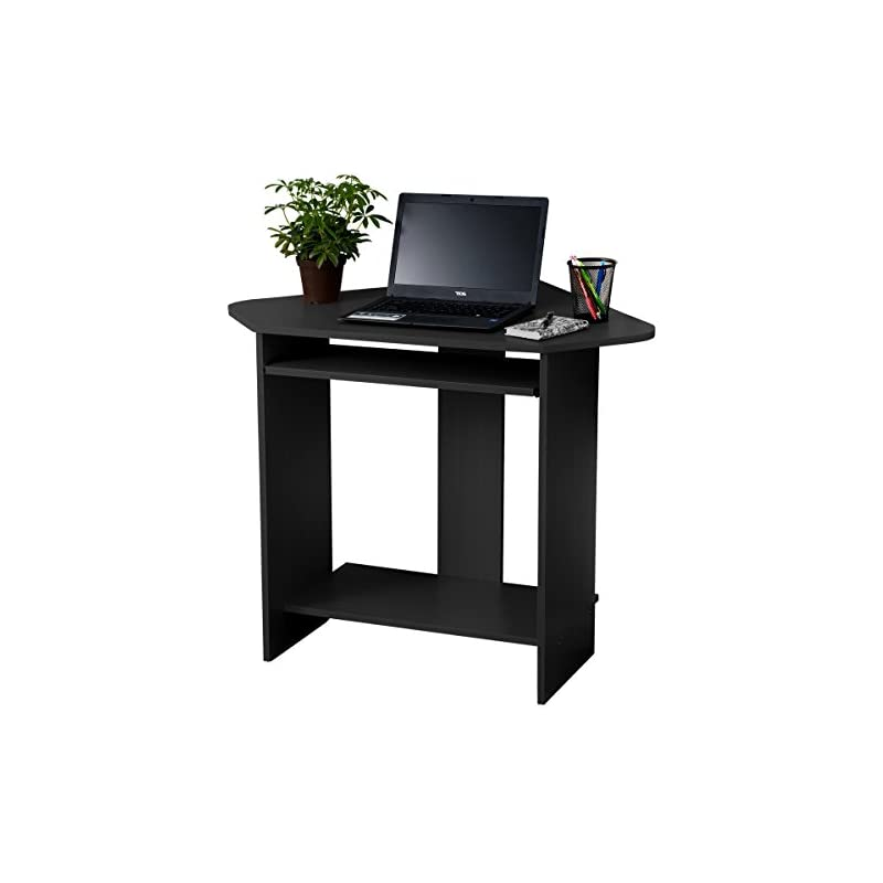 Fineboard Home Office Compact Corner Des
