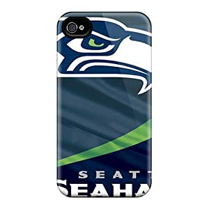 Iphone 4/4s Ahh6243yKqH Provide Private Custom Beautiful Seattle Seahawks Pictures Shock Absorption Hard Phone Covers -JasonPelletier hjbrhga1544