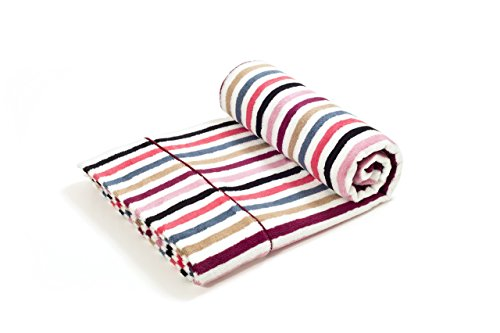 Henry and Bros. Ex-Large Beach Towel Blanket (Twin; 55