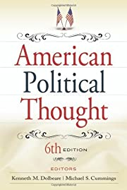 American Political Thought by Dolbeare K…
