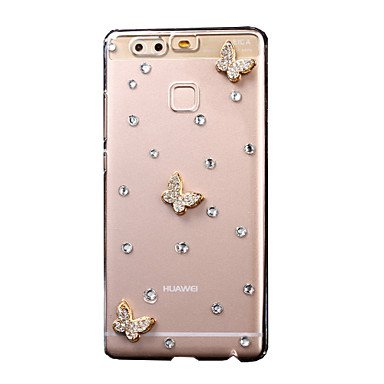 Amazon.com: Cases , Butterfly Pattern PC Hard Case for ...