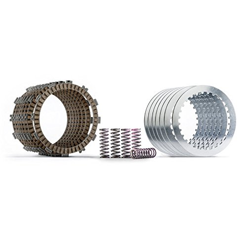 Hinson Clutch Components FSC213-8-001 FSC Clutch Kit (Fiber and Steel Plates with Springs)