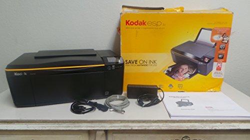 Kodak ESP 3.2 Wireless (b/g/n) All-in-One Touchscreen Color - Kodak Copier Ink