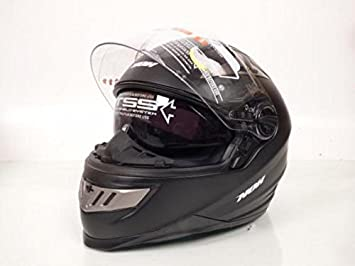 Nox Casque Deux Roues Taille S N 101 Neuf Amazonfr Sports Et Loisirs