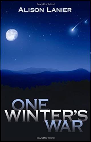 Book One Winter's War