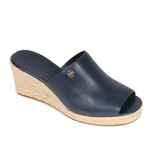 028520f66 Tory Burch Landon WEDGE 55mm Espadrille Sandal Flip Flop (7.5 ...