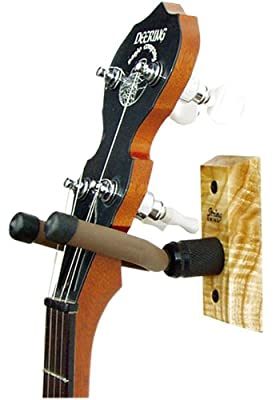 String Swing Hardwood Home & Studio Banjo Hanger Packs